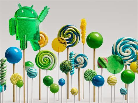 android 5 0 lollipop lg und samsung bringen android 5 0 im vierten quartal auf