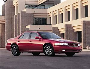 2000 Cadillac Seville Pictures  History  Value  Research