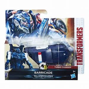 Changer Un Turbo : transformers 5 figurine turbo changers hasbro king jouet figurines hasbro jeux d 39 imitation ~ Medecine-chirurgie-esthetiques.com Avis de Voitures