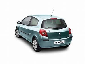 Batterie Renault Clio 3 : 2008 renault clio iii pictures information and specs auto ~ Gottalentnigeria.com Avis de Voitures