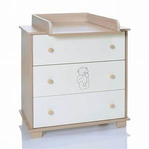 Table A Langer Ikea Bois : baby chest baer changing table removeable unit with 3 drawers lcp kids 69 4250579200691 ebay ~ Melissatoandfro.com Idées de Décoration