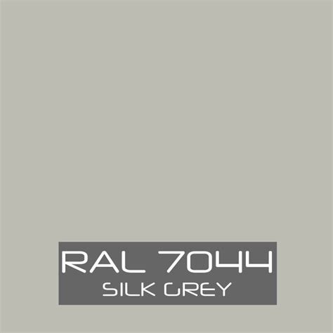 Ral 7044 Paint  From £1099  Martin Brown Paints Ltd