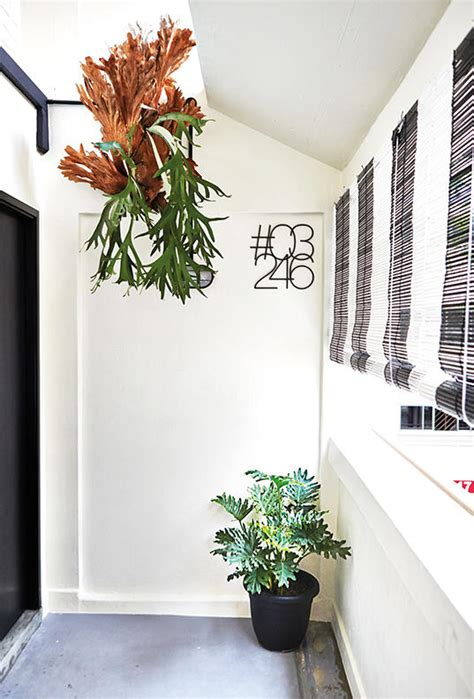 house  industrial style hdb maisonette  bare