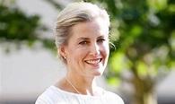 Royal fashion: Countess of Wessex debuts NEW tiara look at ...