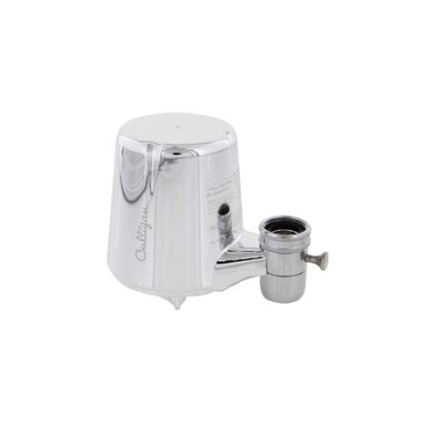 culligan water faucet filter culligan fm 25 the home depot