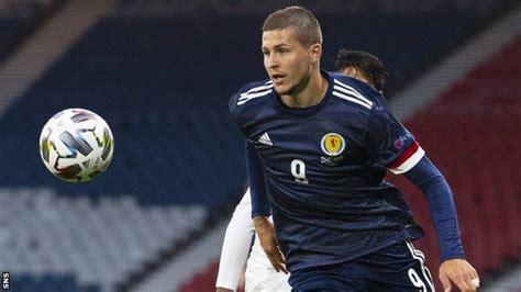 Scotland v Israel: Lyndon Dykes has earned start - Craig ...