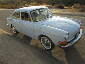 1970 Vw Type 3 Fastback Automatic For Sale   Oldbug Com