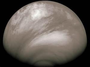 APOD: 2008 February 26 - Mysterious Acid Haze on Venus