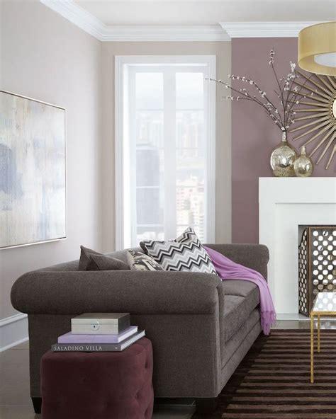 chambre violet et beige couleur mauve 50 nuances de violet obsigen
