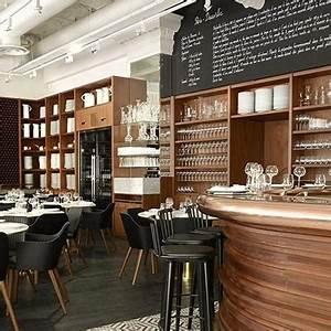 Restaurant Gare Saint Lazare : restaurant lazare paris par eric frechon ~ Carolinahurricanesstore.com Idées de Décoration