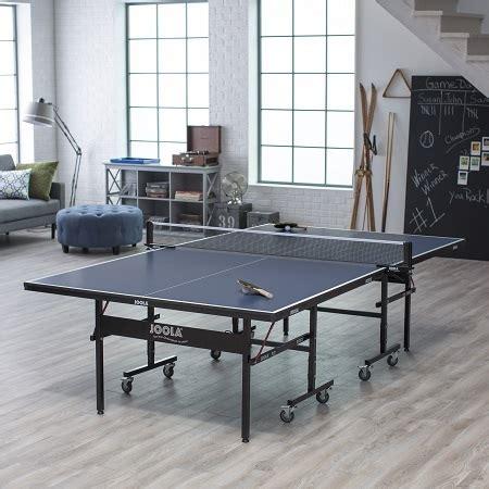 joola ping pong table joola inside 15 table tennis table review