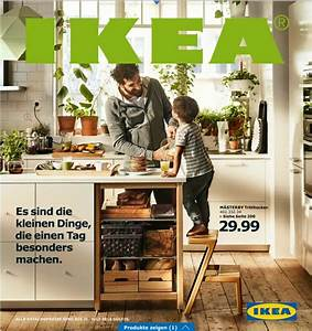 Ikea Online Bestellen Abholen : entdecken sie den neuen ikea katalog 2016 auch online ~ Markanthonyermac.com Haus und Dekorationen