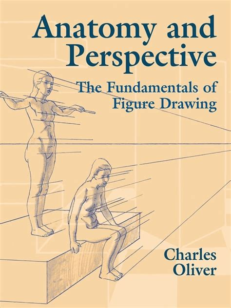 anatomy  perspective   charles oliver