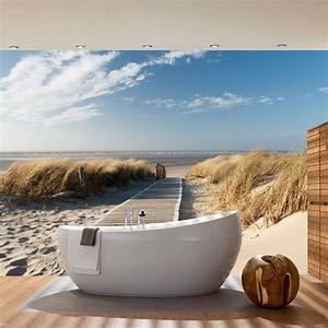 Wasserfeste Tapete Dusche : fototapete meer strand bq91 hitoiro ~ Sanjose-hotels-ca.com Haus und Dekorationen