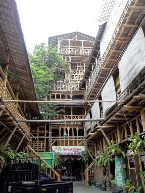 bambang sudewo pemilik restoran rumah pohon yogyakarta