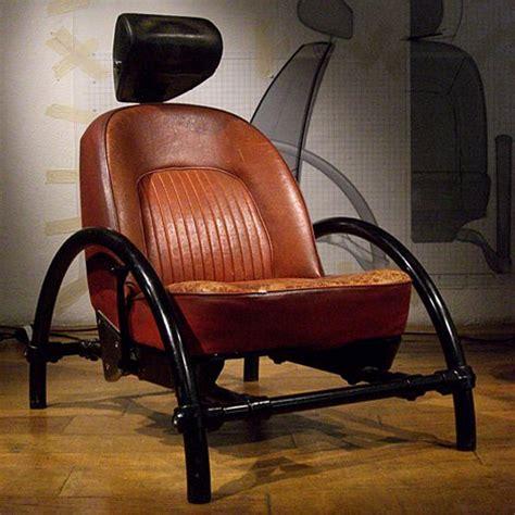 arad how the rover chair made him a designer