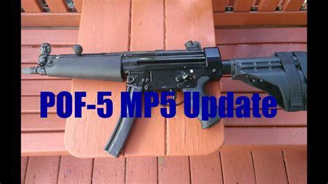 pof mp update youtube