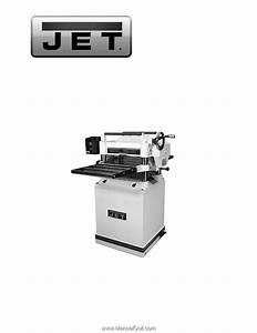 Jet Tools Jwp