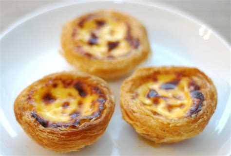 pasteis de nata portuguese custard cups recipe leite s culinaria
