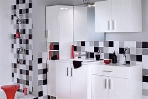 Conforama Salle De Bain : salle de bain conforama photo 4 15 une salle de bain ~ Nature-et-papiers.com Idées de Décoration