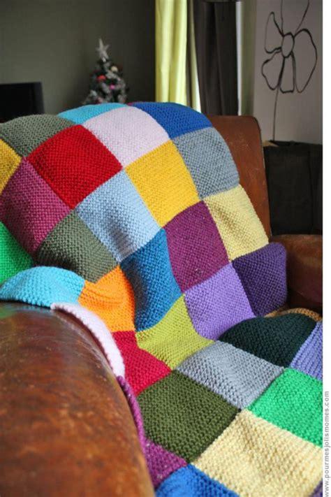 couverture pour canape adoptez la couverture patchwork à l 39 intérieur