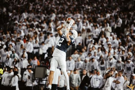 Top Breakout Candidates For Penn State Football's 2020 ...