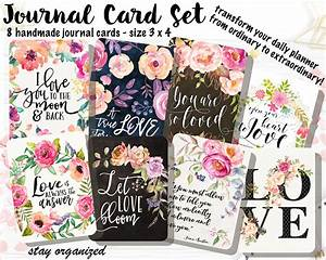 Quotes Journal ... Pocket Letter Quotes