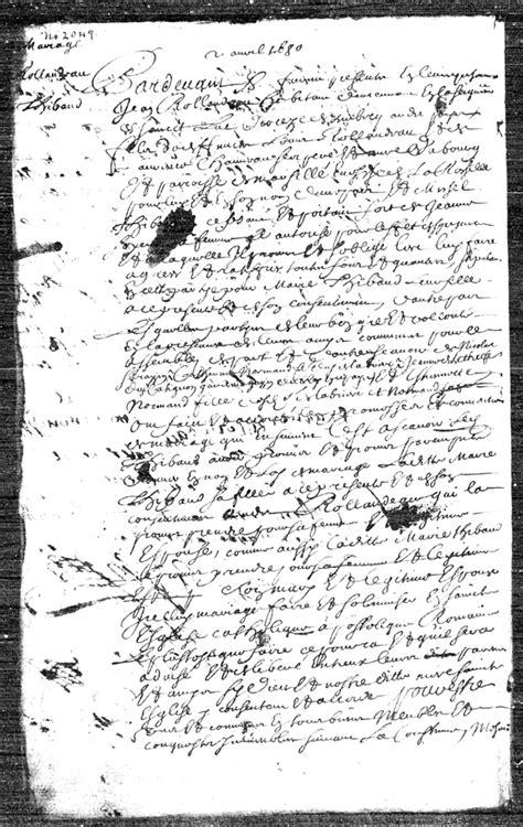 Jeanne Fille Du Roy Résumé Chapitre 24 by Histoire Des Laurendeau Mariage De Thibault Et Jean Rolandeau
