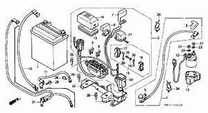 Honda 350 Rancher Wiring Diagram : failed electrics honda foreman forums rubicon rincon ~ A.2002-acura-tl-radio.info Haus und Dekorationen