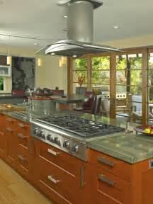 Kitchen Island Cooktop Amazing Kitchens Kitchen Ideas Design With Cabinets Islands Backsplashes Hgtv