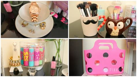 Diy Bedroom Decor And Organization by All New Diy Room Decor And Organization