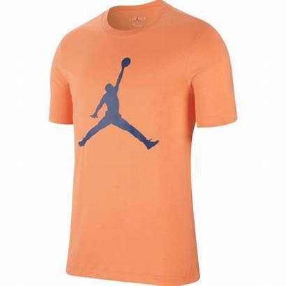 Jumpman Jordan Cj0921 Orange Koszulka Manelsanchez Basketo