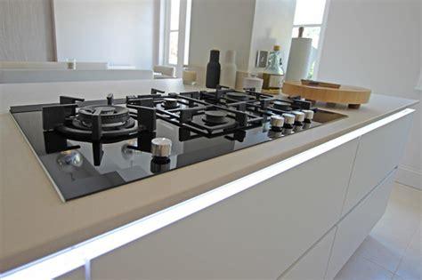 modern kitchen island with hob kitchen island gas hob contemporary by lwk