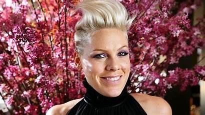 Singer Pink Background Wallpapers Wallpapersafari Lips Singers