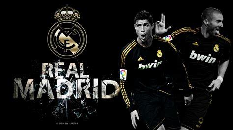 Fond Ecran Real Madrid HD | Fond Ecran Pc