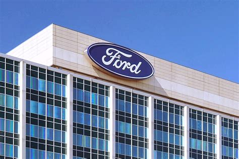 Ford Motor Company - GrupoMOST