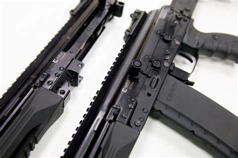 potd  kalashnikov akv  carbine  interchangeable uppers arm  system