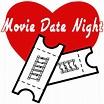 Movie Date Night | Listen via Stitcher Radio On Demand