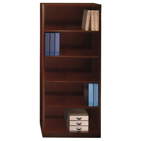 Wood Bookcase Kits by Quantum Bookcase Door Kits 109 Lbs Weight Capacity