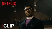 TRAILERS: Come Sunday   Coming to Netflix April 13, 2018