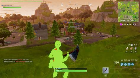 github griizzfortnite hack   outdated