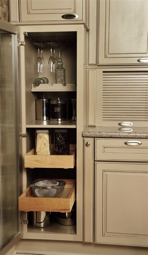 Browse Kitchen Accessories   Pantry Cabinets   Wellborn