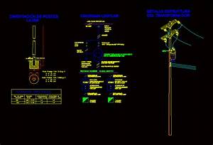 Electrical Details Dwg Detail For Autocad  U2013 Designs Cad