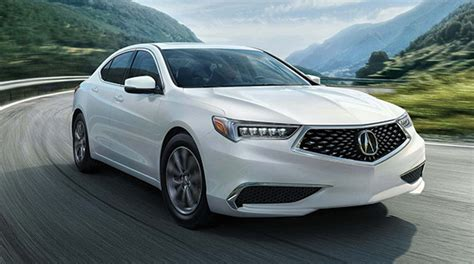 Middletown Acura by Review 2019 Acura Tlx Friendly Acura Of Middletown
