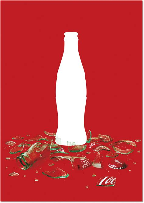 Coca-Cola Contour 100 Posters - Graphis