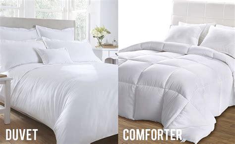 Duvet Vs Comforter Vs Coverlet by Duvet Vs Comforter Which Is Best For You The Snore