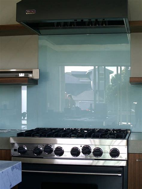 Glass Backsplash and Glass Kitchen Backsplashes, XGP Color