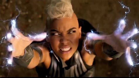 storm marry black panther nah  dark phoenix star