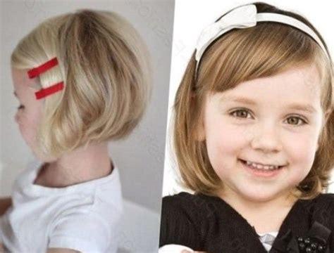 Kinder Madchen Haarschnitte