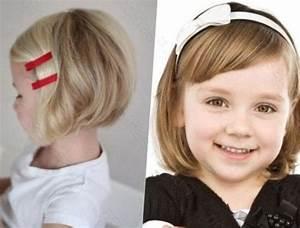 Kurzhaarfrisuren Für Mädchen : kinder madchen haarschnitte http beste ~ Frokenaadalensverden.com Haus und Dekorationen